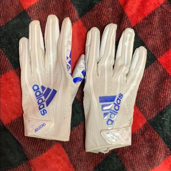 40f29eb8a2bd adidas Other - Adidas football gloves size XL